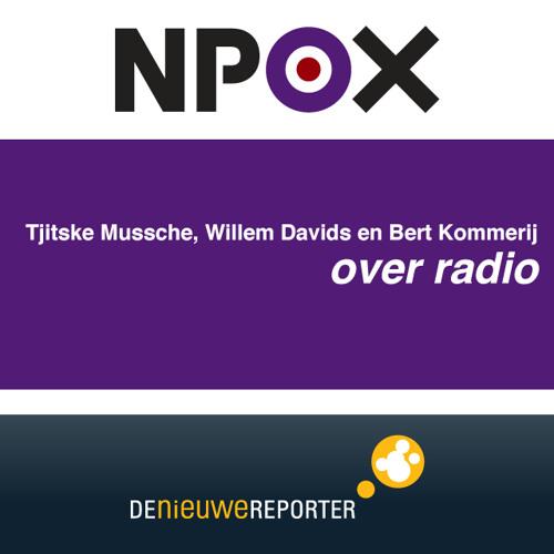 NPOX - over radio