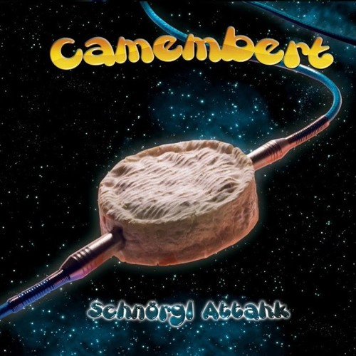 Camembert - Schnörgl Attahk