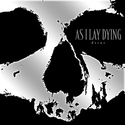 "As I Lay Dying ""Paralyzed"""