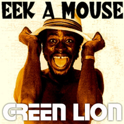 GREEN LION- EEK DO DEM!! (free download!)