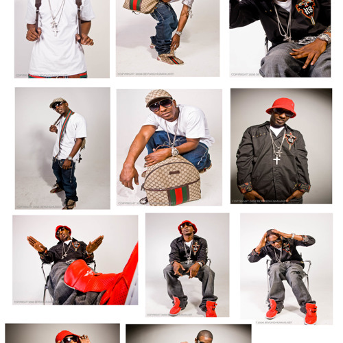 01 Mook Boy (REMIX) - Duckin & Hidin From TMZ000 By DJ Payola