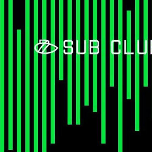Go-Dirty - Live @ Sub Club 25 08 2011