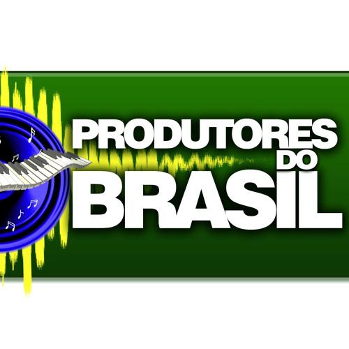 Produtores do Brasil (Tracks e Sets)