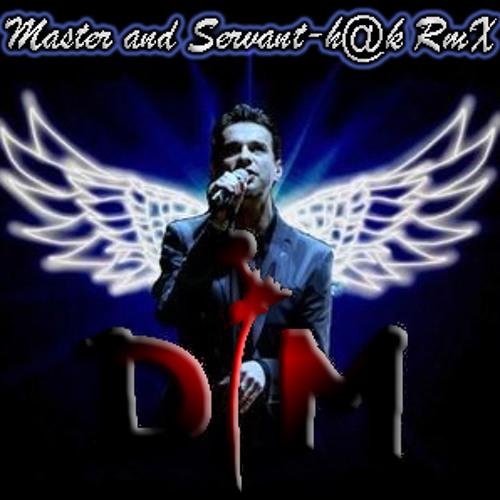Depeche mode-Master and Servant (h@k Bootleg mix)(320k)