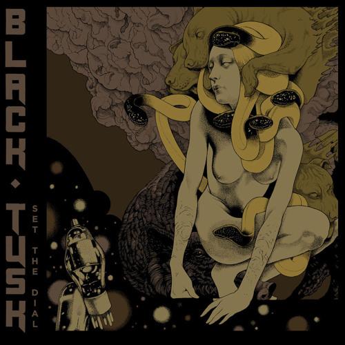 "Black Tusk - ""Bring Me Darkness"""