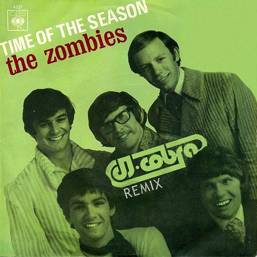 Time Of The Season (DJ COBRA BOOTLEG)