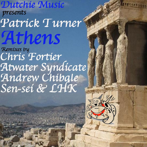 Patrick Turner - Athens [SEN-SEI & LHK REMIX]  [Out Now]