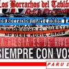 LBDT - Yo te quiero River Plate Portada del disco