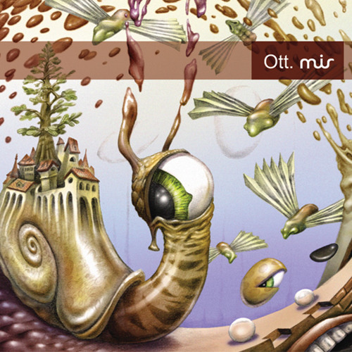 Ott - Mir - 04 Squirrel and Biscuits