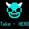 Take-hero - Tension! (old taste ver.)