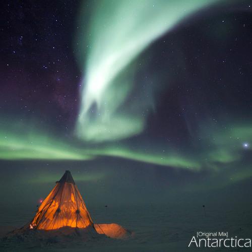Jaey Gajera - Antarctica Rebounds [Original Mix]