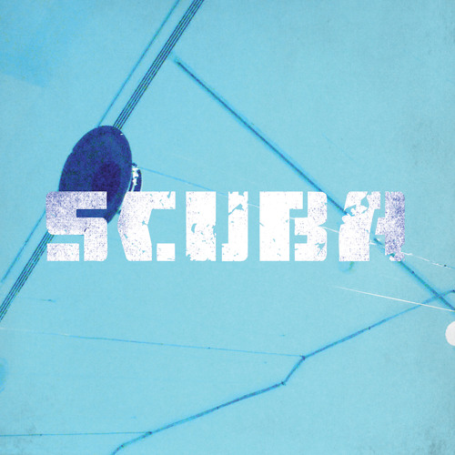 Scuba - Adrenalin EP (HF030 Preview)
