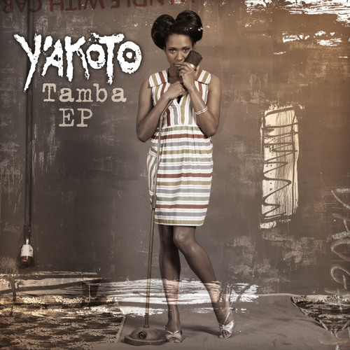 HipHop Don't Stop Radio Show #35 on 93,6 Jam FM with special guest: Y'AKOTO