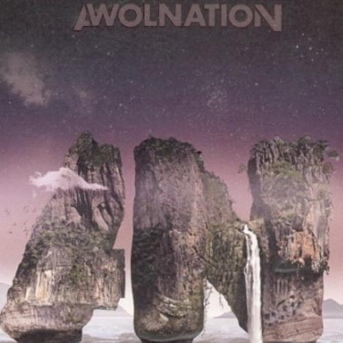 AWOLnation - Sail (stavarsky vintage remix) [remastered]