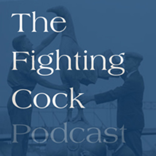 The Fighting Cock podcast Episode 7: 'Don't make us destroy you'