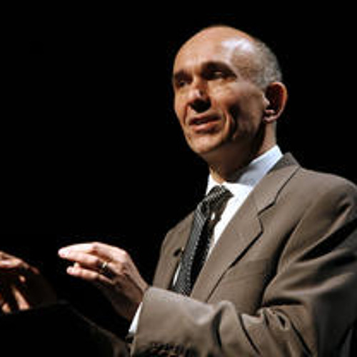 Peter Molyneux: Annual Video Games Lecture