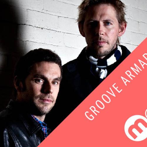 MOTW: Groove Armada