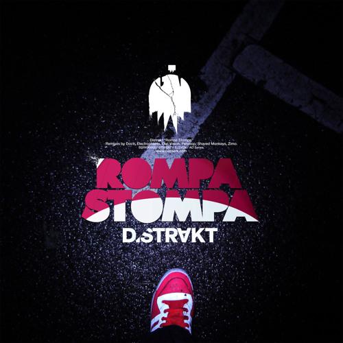 Distrakt - Rompa Stompa (Electrophants Remix)