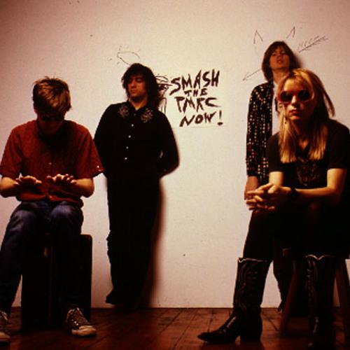 Sonic Youth / Shadow of a Doubt   (LeRoy Dub edit)