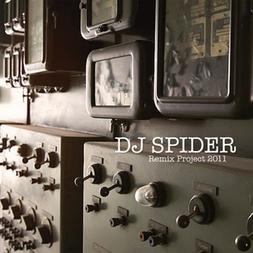 Dj. Spider - Slaves to the Ancients - Amir Alexander Remix!