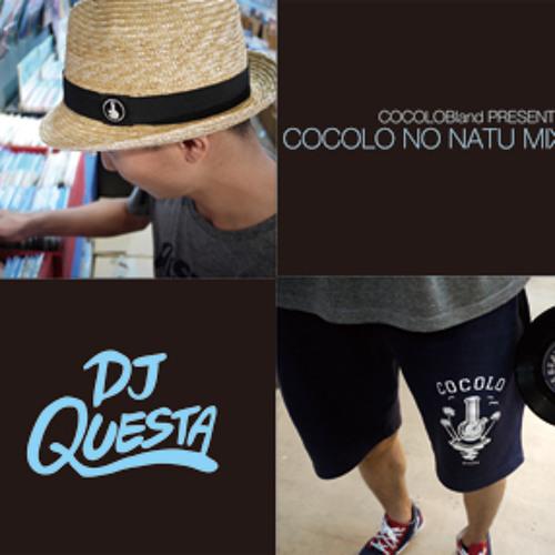 COCOLO NO NATSU / DJ QUESTA