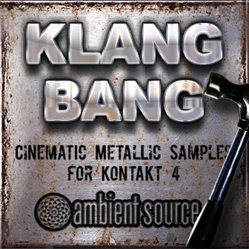 KLANG BANG SAMPLE LIBRARY DEMO