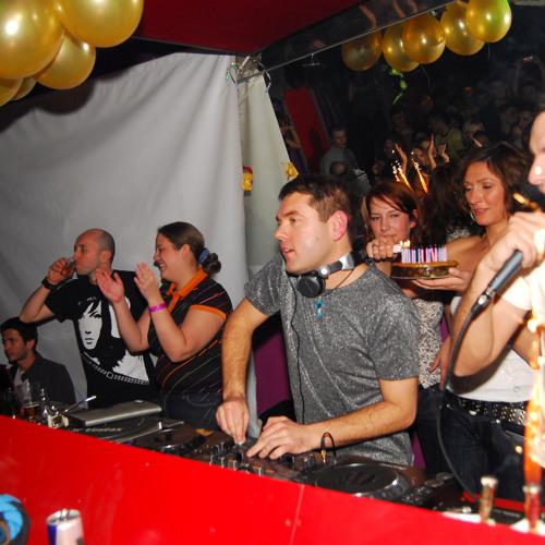Matush live set @ Magiczna Noc Urodzin 2008
