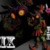 Zelda: Majora's Mask - Final Hours (ZMiX Remix)