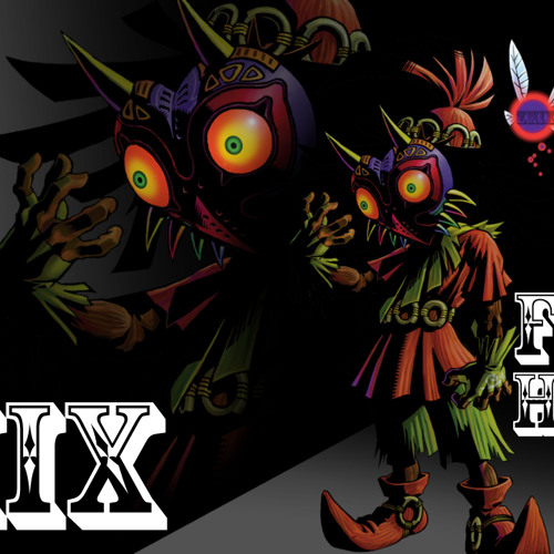 Zelda: Majora's Mask - Final Hours (Dubstep Remix) * ZMiX *