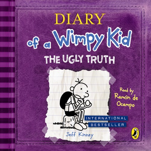 "diary of a wimpy kid the ugly truth Lesen sie ""the ugly truth (diary of a wimpy kid book 5)"" von jeff kinney mit rakuten kobo 'i laughed, i cried, i smiled, and i pondered throughout the entire book."