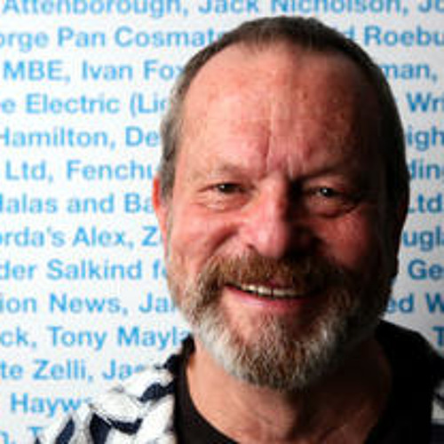 Terry Gilliam: A Life in Pictures