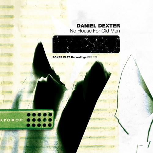 Daniel Dexter - Who Knows Motor City