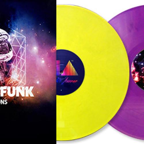Phoenix - Electro Avenue All Stars (Funkmaster Ozone, Diplomat, Rony Blue, Dapo & DJ Mirage)