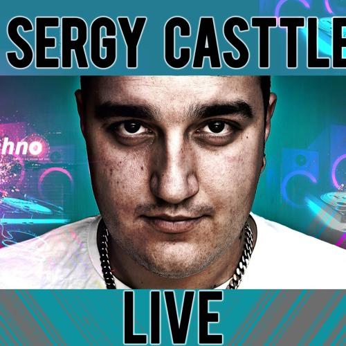 Sergycasttle_Live@dubaiclub2011