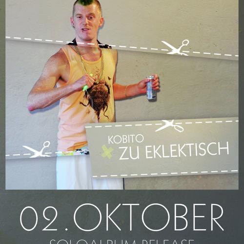 Kobito - Zu Eklektisch SNIPPET (Mixed by DJ KaiKani) (2011)
