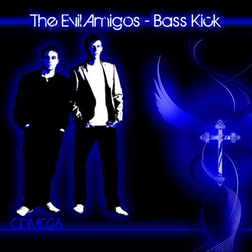 The Evil Amigos - Bass Kick (Caio Jardini Mix - Sample)