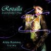 Rozalla - EveryBody`s Free ( Aldo Komma First Mix )