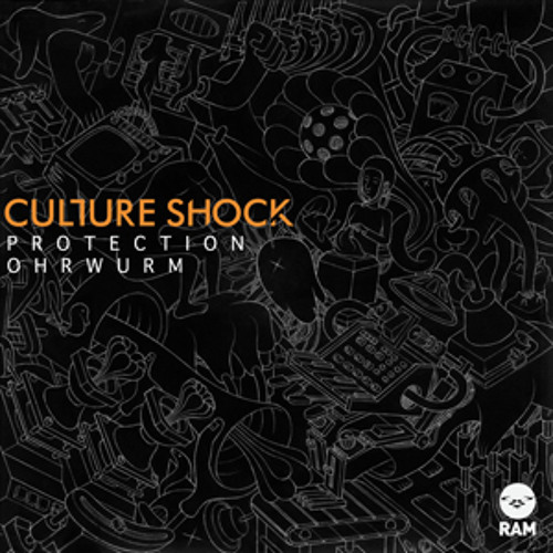 Culture Shock - Ohrwurm