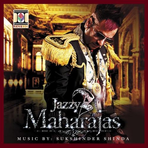 Jazzy B Rang