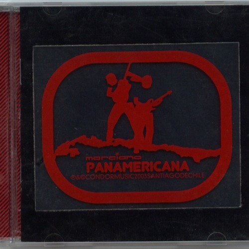 Marciano - Panamericana