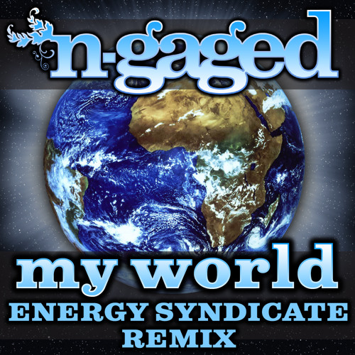 Cally Gage and Klubfiller - My World (Energy Syndicate Remix)