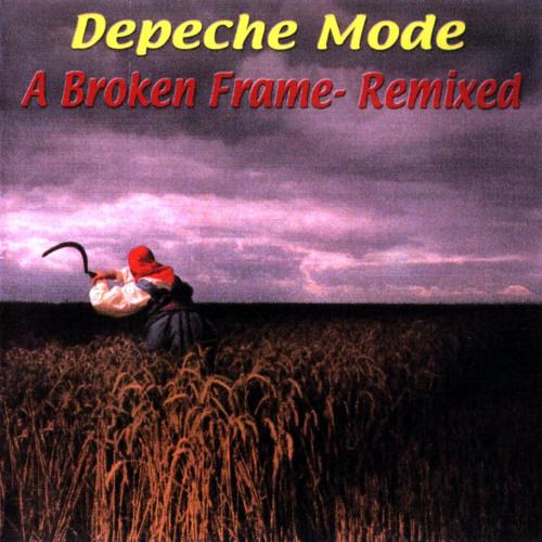 Depeche Mode - Now This Is Fun (JMB & Speedy Jay Mix)