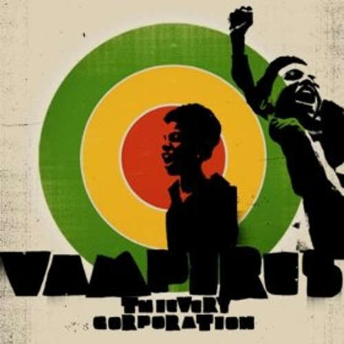 Thievery Corporation - Vampires feat. Femi Kuti (Afrolicious and Rob Garza remix)