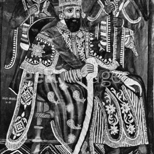 Ras Gui & Attaman - Jahoviah Jah