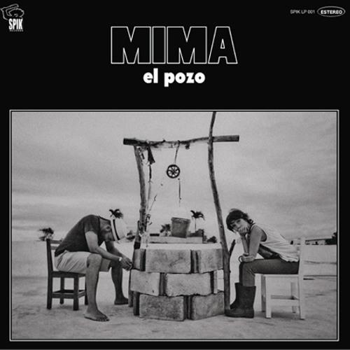 """COMO EN UN ANUNCIO - MIMA - """"EL POZO"""" 2011"""