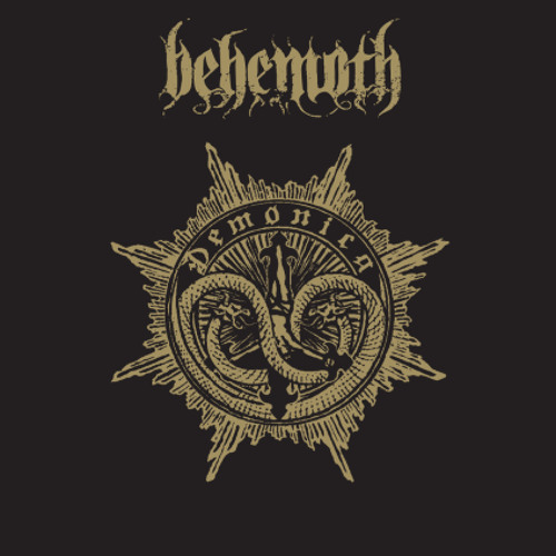 "Behemoth ""Summoning of the Ancient Gods"""