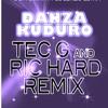 Don Omar - Danza kuduro ( Tec G and Ric Hard Remix ) 320