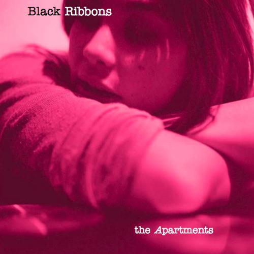 black ribbons (Spring mix)