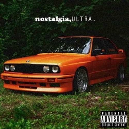 Frank Ocean - Acura Integurl (remix) instrumental ft. Twank Star