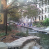 Sonido Del River Walk at San antonio texas